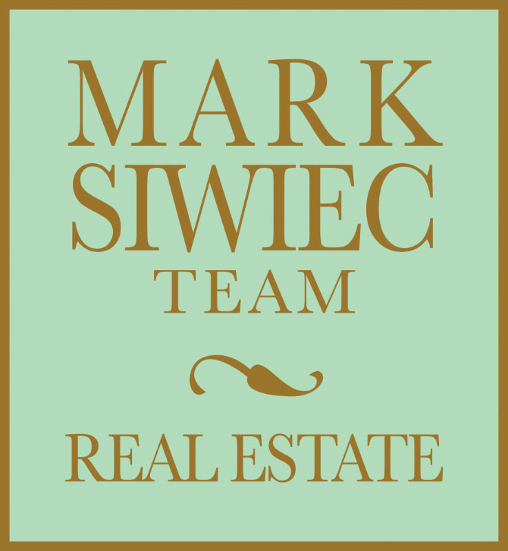 Mark Siwiec Team Real Estate logo